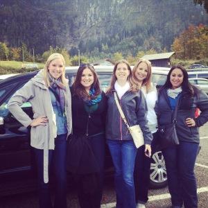 The Girls Car